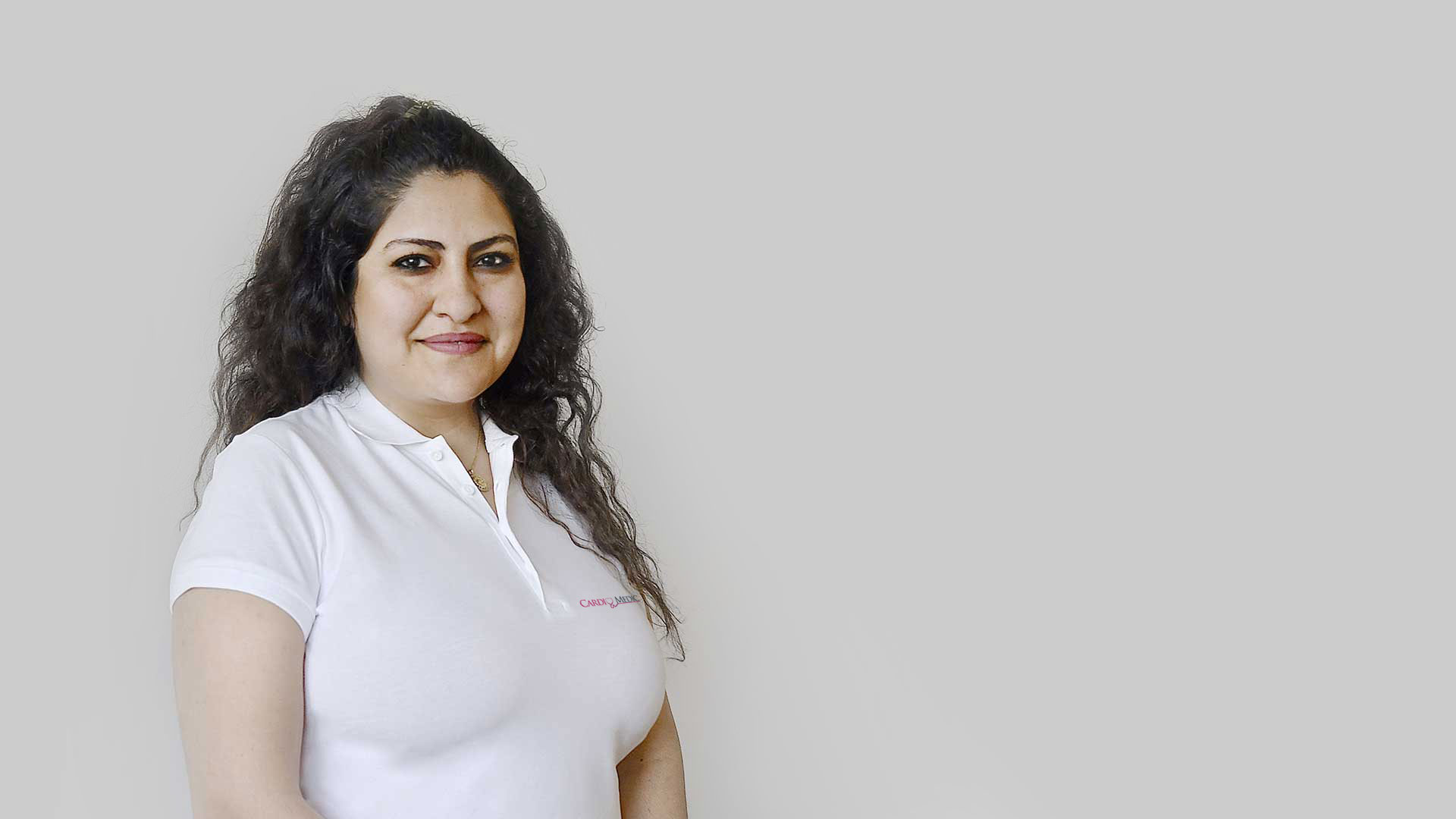 Amal Badawi – Cardio Medic - Kardiologie Altstetten