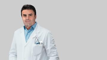 Dr. med. Nazmi Krasniqi